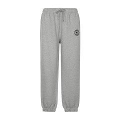 BURBERRY/博柏利 男士运动裤 加绒纯色抽绳男士运动裤 裤装裤子80040231图片