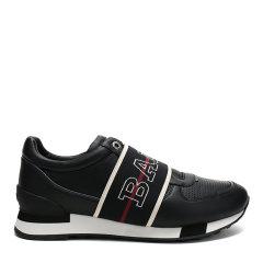BALLY/巴利2020春夏男士织物配皮休闲运动鞋GABRYELFO图片