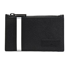 【20春夏新款】BALLY/巴利 男士PVC卡包零钱包BABEOF图片