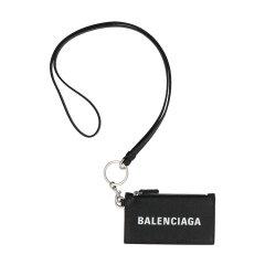 Balenciaga/巴黎世家 21年春夏 时尚 男性 卡片夹 5945481IZI3图片