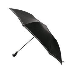 Alexander McQueen/亚历山大麦昆 20年秋冬 时尚百搭 男性 雨伞 5577084A37Q图片