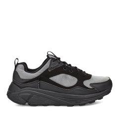 2020UGG春季新款男士单鞋米沃系列网面低帮运动鞋慢跑鞋1108038图片