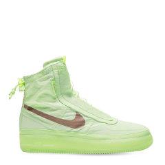 "【LVR】Nike 男士 ""air Force 1 Shell""运动鞋运动 男士运动休闲鞋 男士板鞋/休闲鞋图片"