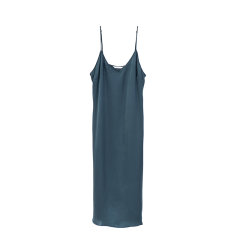 GeleiStory/GeleiStory独立系列 19姆米重磅真丝睡衣吊带桑蚕丝女睡衣/家居服 礼物图片