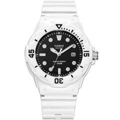 CASIO/卡西欧女表时尚简约石英运动防水学生手表图片