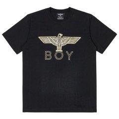 【经典款】BOY LONDON 2020新款 韩国直邮 男女同款 情侣款 T恤 新款 男装 女装 短袖 圆领 潮流 休闲 B02TS1011U图片