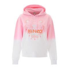 KENZO/高田贤三 20年春夏 服装 女性 粉色 女卫衣 FA52SW8674XG 32图片