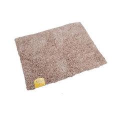 日本进口自然派居室地垫浴室垫   利快oka防霉抗菌吸水防滑垫  玄关地垫茶几垫  门垫防尘脚垫图片