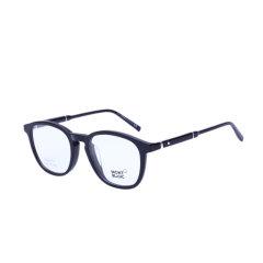 MontBlanc/万宝龙眼镜框男女款复古全框近视镜架MB688D图片