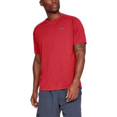 Under Armour/安德玛  男士 速干 跑步 运动 健身 短袖 T恤  男士运动T恤 1326413图片