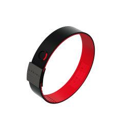 CPRIME NEO女款平衡能量手环 黑科技情侣时尚运动手环 健身运动装备硅胶篮球腕带运动器材配饰用品图片