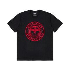 BOY LONDON 韩版 20年春新款 男女士运动T恤 情侣款 B02TS1465U图片