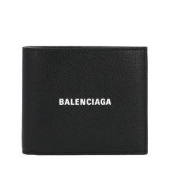 Balenciaga/巴黎世家 21年春夏 logo 男性 钱包 5945491IZI3图片