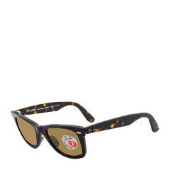 Ray-Ban/雷朋 欧版 徒步 旅行者系列 欧版 男女款 太阳镜 墨镜 眼镜 (适合鼻梁高小脸窄脸型佩戴)RB2140A RB2140 2140F 50/54mm RayBan 雷朋图片