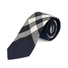 BURBERRY/博柏利  经典格纹休闲领带 8013820