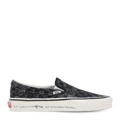 "【LVR】Vans 男士 ""goldberg Og Classic Slip On Lx""运动鞋 男士运动休闲鞋 男士板鞋/休闲鞋图片"