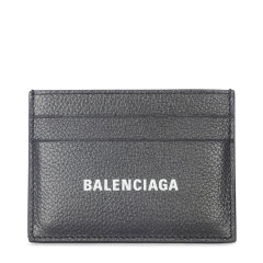 Balenciaga/巴黎世家 21年春夏 百搭 男性 卡片夹 5943091IZI3图片