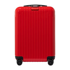 Rimowa/日默瓦 ESSENTIAL LITE系列聚碳酸酯红色拉杆行李箱旅行箱 20英寸 82352654图片