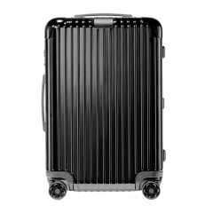 RIMOWA/日默瓦 ESSENTIAL系列黑色磨砂聚碳酸酯  行李箱旅行箱30英寸 83273634图片