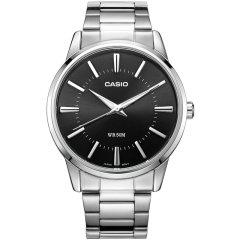 CASIO/卡西欧男表时尚商务简约防水男士石英腕表图片
