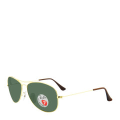 Ray-Ban/雷朋 简约 复古 小版 飞行员 蛤蟆镜 男女款 太阳镜 墨镜 眼镜 RB3362 59mm RB3498 61/64mm RayBan 雷朋图片