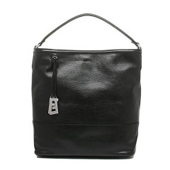 Fendi/芬迪  女士小牛皮包袋logo标识手提包单肩包图片