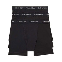 【20春夏新款】calvin klein/卡尔文·克莱因 男 时尚 舒适 轻便 休闲 内裤  男士内裤 NU3019图片