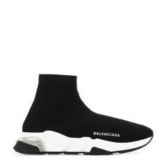 Balenciaga/巴黎世家 20年秋冬 百搭 男性 黑色 休闲运动鞋 607544W05GG 1010图片