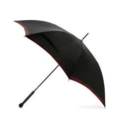 Alexander McQueen/亚历山大麦昆 20年春夏 百搭 男性 logo 雨伞 5577084A40Q图片