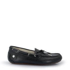 【国内现货】OZLANA AU 3008 春夏新款 防泼水羊皮珠光马卡龙春夏单豆豆鞋乐福鞋单鞋女 7色图片