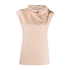 Givenchy/纪梵希 20年春夏 服装 女性 粉色 女士短袖T恤 BW60PR 11Z6 295图片