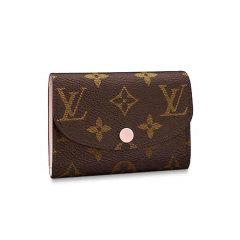 Louis Vuitton/路易威登  新款 Rosalie 零钱包图片