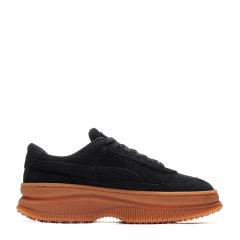 PUMA黑标女鞋2020新款DEVA运动鞋休闲鞋低帮板鞋371396图片