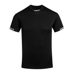 【20春夏】Ferrero Ross/费列罗斯 新款时尚商务休闲圆领 男士短袖T恤 HS3103图片
