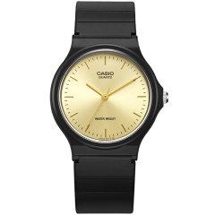 【抖音同款】CASIO/卡西欧手表 MQ男女学生腕表简约舒适石英中性表图片