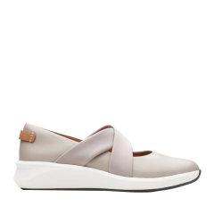 【20春夏新款】CLARKS/其乐  女士 休闲 时尚 舒适 平底 单鞋   平跟鞋 261 41649图片