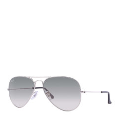 Ray-Ban/雷朋 飞行员 蛤蟆镜 男女 情侣款 太阳镜 渐变色 镜片 墨镜 眼镜 RB3025 RB3422Q 55~62mm RayBan 雷朋图片