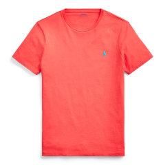 RALPHLAUREN/拉夫劳伦POLORALPHLAUREN男装2020年春夏定制修身版型T恤12073短袖T恤图片