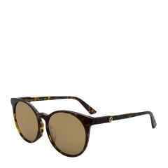 20年 新品 GUCCI/古驰 简约 复古 名媛 方圆 猫眼形 女士 太阳镜 6色可选 板材 全框 墨镜 眼镜 GG0488SA 56mm 0488S 54mm GUCCI 古驰图片