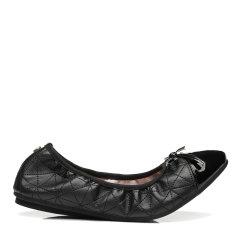 【国内现货】EVER UGG 7001 平底女鞋2020春季新款芭蕾舞鞋蛋卷孕妇鞋浅口蝴蝶结单鞋图片