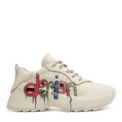 【20春夏】Sze/Sze新款 牛皮 女士时尚厚底老爹鞋休闲鞋运动鞋小白鞋111S010图片