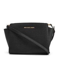 Michael Kors/迈克·科尔斯皮质女士单肩包图片