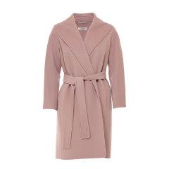 S'max mara/S'max mara 20年春夏 服装 女性 粉色 女士大衣 90111201600 040图片