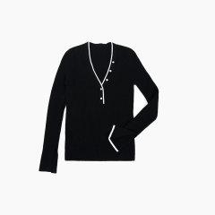 BYARN/BYARN 羊绒套头衫 女士针织衫/毛衣图片