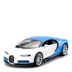 布加迪仿真合金汽车模型收藏摆件礼品MST124图片