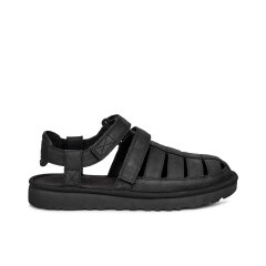 2020UGG春季男士凉鞋沙丘渔夫鞋轻便舒适时尚凉鞋1102694图片