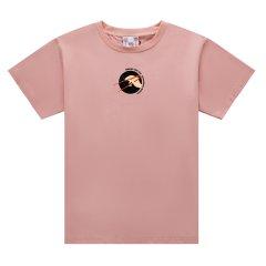 5min/5min火热传奇系列午夜辣椒筷子T女士短袖T恤图片