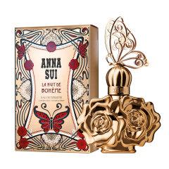 【国内现货】Anna sui/安娜苏波希米亚浪漫之星香水50ml图片