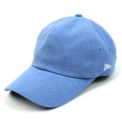 [20春夏] UNCHEMISTRY/UNCHEMISTRY Washing Muji系列韩版男女同款棒球帽图片