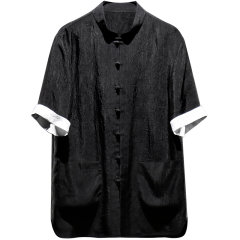 guixin/归心 男装 男士衬衫 男士短袖衬衫 200204030图片